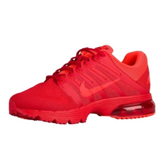 Men's Nike Air Max Excellerate Red Crimson Shoes